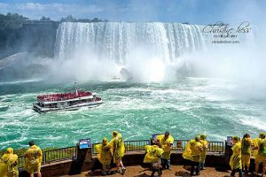 Our Top 9 Picks of Things to Do in Niagara Falls.