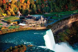 Free Things to Do This Winter in Niagara Falls